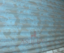 В коллекцию материалов штор плиссе включены ткани с различной...